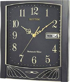 где купить Rhythm Настенные часы Rhythm CFH104NR02. Коллекция Century по лучшей цене