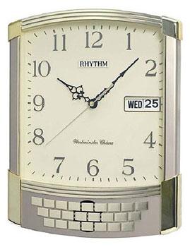 Rhythm Настенные часы  CFH105NR18. Коллекция Century