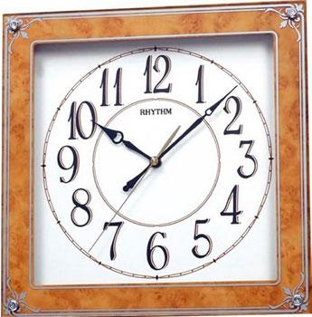 Rhythm Настенные часы Rhythm CMG112NR07. Коллекция Century