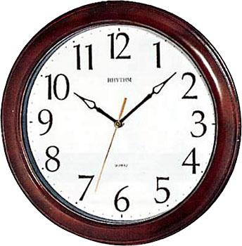 Rhythm Настенные часы Rhythm CMG270NR06. Коллекция Century rhythm rhythm 8rea18wr04