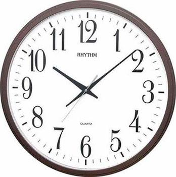 Rhythm Настенные часы  Rhythm CMG430NR06. Коллекция  цена и фото