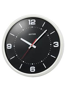 Rhythm Настенные часы Rhythm CMG472NR03. Коллекция Century батарейки sony 335 sr512swn pb 1шт