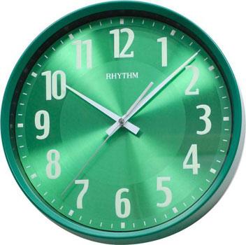 Rhythm Настенные часы Rhythm CMG506NR05. Коллекция rhythm настенные часы rhythm cmj564nr06 коллекция настенные часы