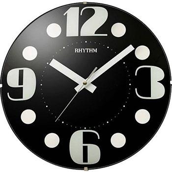 Rhythm Настенные часы  Rhythm CMG519NR02. Коллекция Настенные часы часы rhythm cfg702nr19