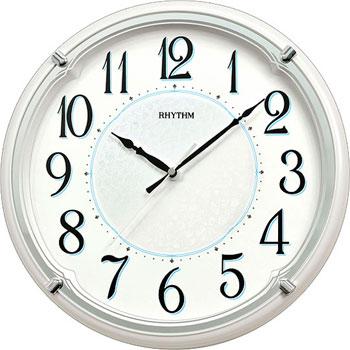 Rhythm Настенные часы Rhythm CMG526NR03. Коллекция Настенные часы rhythm настенные часы rhythm cmg292nr06 коллекция настенные часы