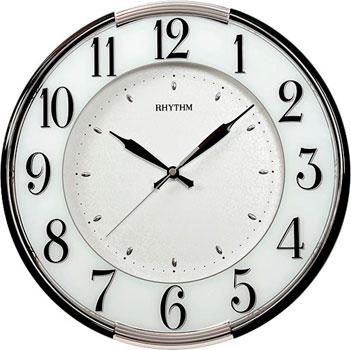 Rhythm Настенные часы Rhythm CMG527NR02. Коллекция Настенные часы rhythm настенные часы rhythm cmg292nr06 коллекция настенные часы
