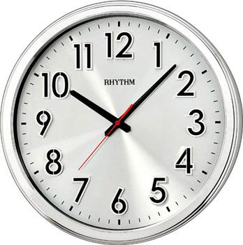 Rhythm Настенные часы  Rhythm CMG533NR19. Коллекция Настенные часы настенные часы rhythm cmg750nr02