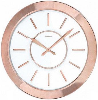 Rhythm Настенные часы Rhythm CMG749NR13. Коллекция ultra thin embossed flower pattern protective tpu back case for iphone 5 5s white light pink