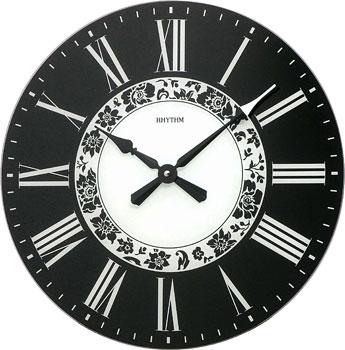 Rhythm Настенные часы  Rhythm CMG750NR02. Коллекция rhythm cmg457nr03