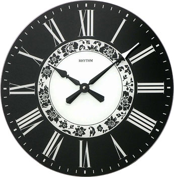 Rhythm Настенные часы Rhythm CMG750NR02. Коллекция недорго, оригинальная цена