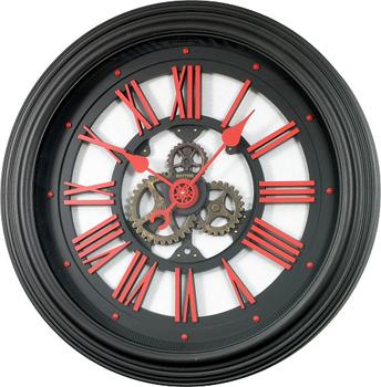 Rhythm Настенные часы  Rhythm CMG761NR02. Коллекция