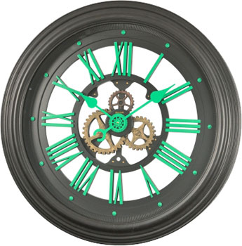 Rhythm Настенные часы Rhythm CMG761NR05. Коллекция цена