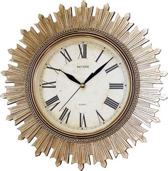 цена на Rhythm Настенные часы Rhythm CMG887NR18. Коллекция Century