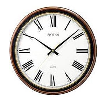 цена на Rhythm Настенные часы Rhythm CMG898NR06. Коллекция Century