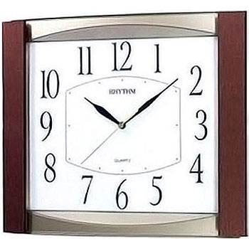 Rhythm Настенные часы Rhythm CMG899NR06. Коллекция Century rhythm настенные часы rhythm cmg743nr06 коллекция century