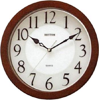 Rhythm Настенные часы Rhythm CMG928NR06. Коллекция Century rhythm настенные часы rhythm cmw901nr06 коллекция century
