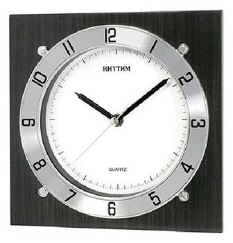 Rhythm Настенные часы Rhythm CMG983NR02. Коллекция Century rhythm настенные часы rhythm cmg743nr06 коллекция century