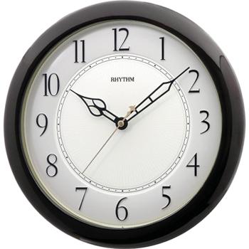 Rhythm Настенные часы Rhythm CMG987NR06. Коллекция Century rhythm настенные часы rhythm 4mp726ws18 коллекция century