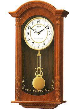 Rhythm Настенные часы Rhythm CMJ301ER06. Коллекция Century rhythm rhythm 8rea18wr04