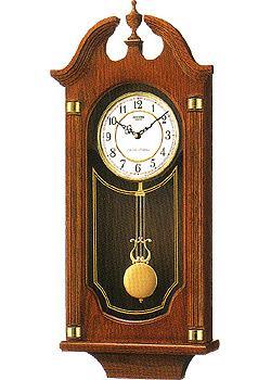Rhythm Настенные часы Rhythm CMJ303ER06. Коллекция Century недорго, оригинальная цена