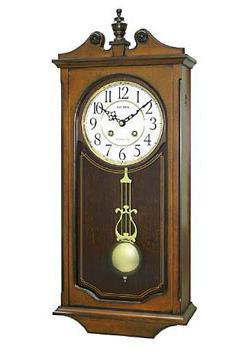 Rhythm Настенные часы Rhythm CMJ456BR06. Коллекция Century rhythm настенные часы rhythm cmg743nr06 коллекция century