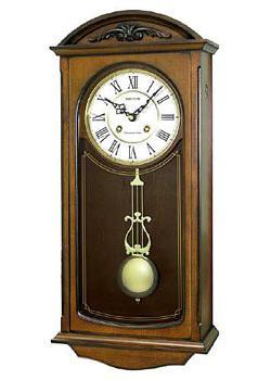 Rhythm Настенные часы Rhythm CMJ457NR06. Коллекция Century rhythm настенные часы rhythm cmg743nr06 коллекция century