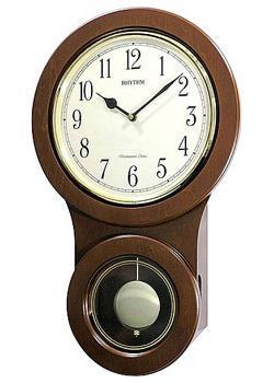 Rhythm Настенные часы  Rhythm CMJ499FR06. Коллекция Century