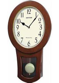 Rhythm Настенные часы  Rhythm CMJ500GR06. Коллекция Century rhythm настенные часы rhythm cmg775nr18 коллекция настенные часы