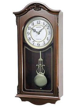 Rhythm Настенные часы  Rhythm CMJ502FR06. Коллекция Century