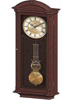 Rhythm Настенные часы Rhythm CMJ514NR06. Коллекция Century