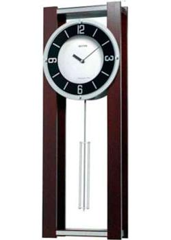 Rhythm Настенные часы Rhythm CMJ522NR06. Коллекция Century rhythm настенные часы rhythm cmw901nr06 коллекция century