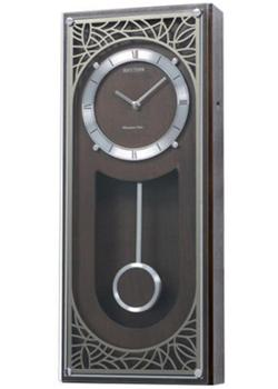 Rhythm Настенные часы Rhythm CMJ536NR06. Коллекция Century rhythm настенные часы rhythm cmg743nr06 коллекция century