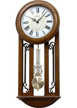 Rhythm Настенные часы Rhythm CMJ547NR06. Коллекция часы rhythm cmg890gr02
