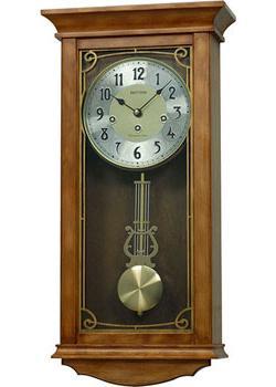 Rhythm Настенные часы  Rhythm CMJ555NR06. Коллекция Настенные часы часы rhythm cfg702nr19