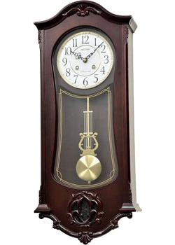 Rhythm Настенные часы  Rhythm CMJ562NR06. Коллекция Century rhythm настенные часы rhythm 4mp726ws18 коллекция century