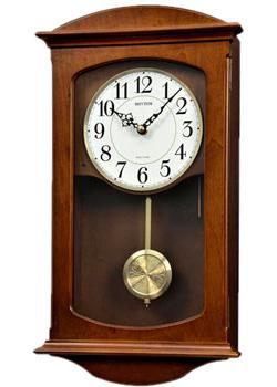 Rhythm Настенные часы  Rhythm CMJ568NR06. Коллекция Настенные часы rhythm настенные часы rhythm cmg103nr06 коллекция