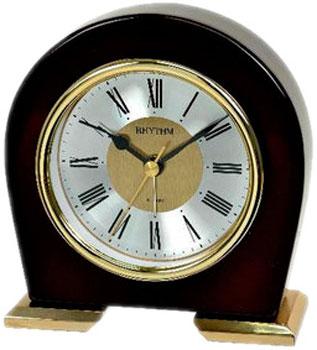 Rhythm Настольные часы Rhythm CRE959NR06. Коллекция Настольные часы rhythm настольные часы rhythm cre954nr07 коллекция настольные часы
