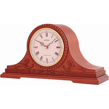 Rhythm Настольные часы Rhythm CRH111FR06. Коллекция Century настольные часы весна нчк 56