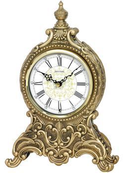 Фото - Rhythm Настольные часы Rhythm CRH192NR63. Коллекция Century real madrid zalgiris kaunas