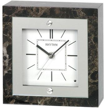 Rhythm Настольные часы  Rhythm CRH201NR06. Коллекция Century б у 1д601 малогабаритные настольные токарные станки