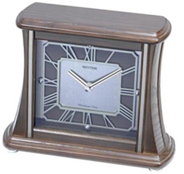 Rhythm Настольные часы Rhythm CRH210NR06. Коллекция недорго, оригинальная цена