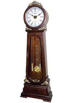 Rhythm Напольные часы Rhythm CRJ601FR06. Коллекция Century