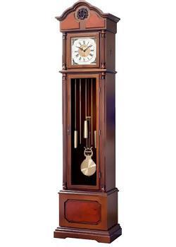 Rhythm Напольные часы Rhythm CRJ605NR06. Коллекция Century