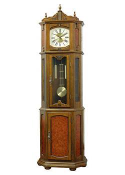 Rhythm Напольные часы Rhythm CRJ607NR06. Коллекция