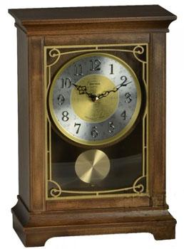 Rhythm Настольные часы Rhythm CRJ739NR06. Коллекция александр чуйко как похудеть за 7 дней экспресс диета