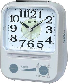 Rhythm Будильник Rhythm CRM825NR03. Коллекция Будильник все цены