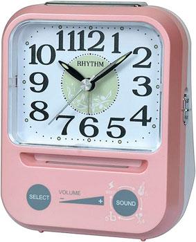 Фото - Rhythm Будильник Rhythm CRM825NR13. Коллекция Будильник часы spiegelburg будильник prinzessin lillifee