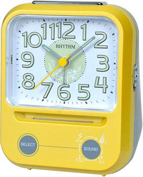 Rhythm Будильник Rhythm CRM826NR33. Коллекция Будильник все цены