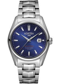 Roamer Часы Roamer 210.633.41.45.20. Коллекция Searock roamer часы roamer 210 633 41 45 20 коллекция searock