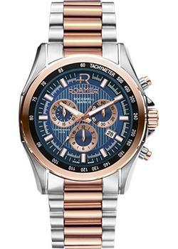 цена  Roamer Часы Roamer 220.837.49.45.20. Коллекция Rockshell Chrono  онлайн в 2017 году
